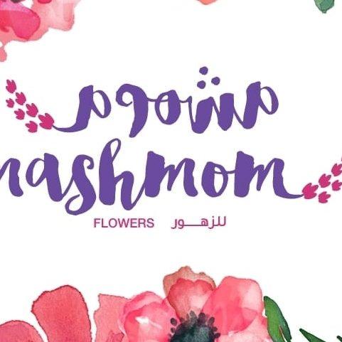 Mashmom Flowers