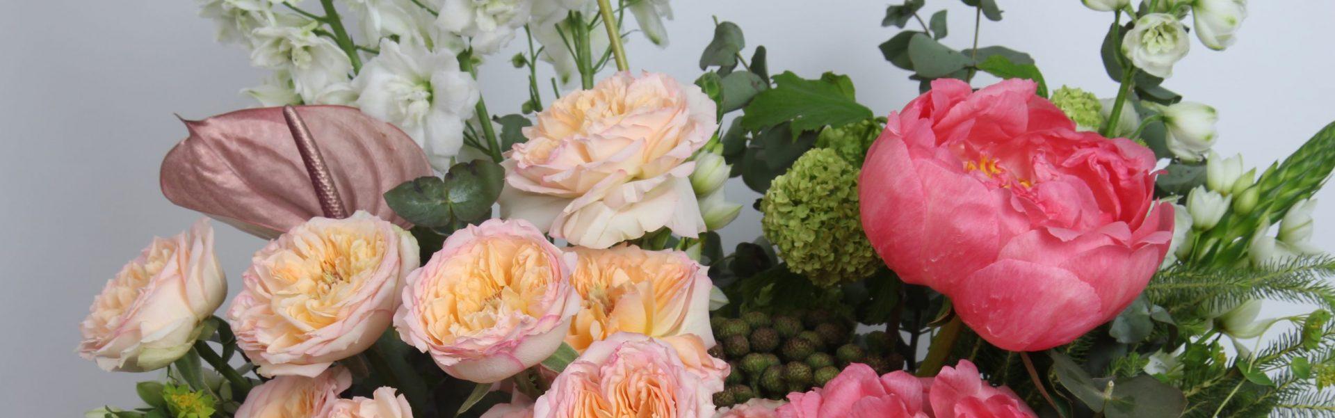 Iwrap Flowers Boutique